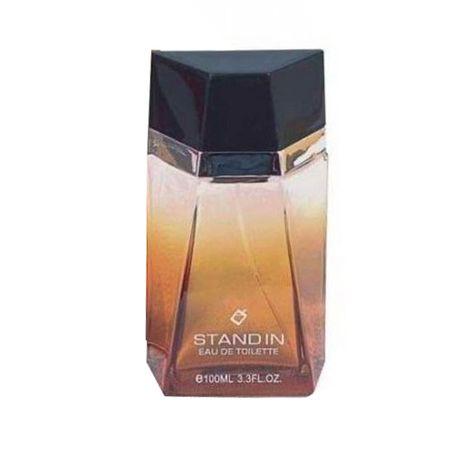 Stand In Omerta - Perfume Masculino - Eau de Toilette - 100ml