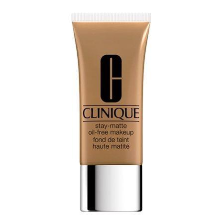 Stay-Matte Oil-Free Makeup Clinique - Base Facial - Honey