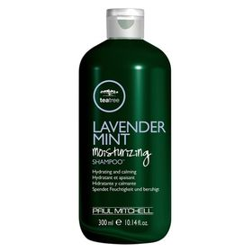Tea-Tree-Lavender-Mint-Moisturizing-Paul-Mitchell---Shampoo-Hidratante