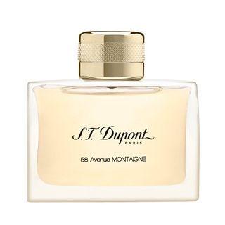 58 Avenue Montaigne Pour Femme Eau de Parfum S.T. Dupont - Perfume Feminino 90ml - COD. 021517