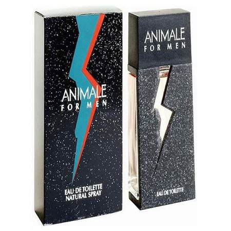 Animale For Men Animale - Perfume Masculino - Eau de Toilette - 100ml