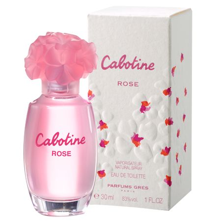 Cabotine Rose Gres - Perfume Feminino - Eau de Toilette - 50ml