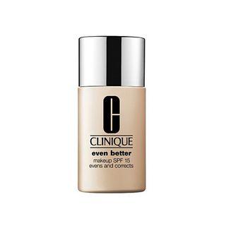 Even-Better-Makeup-Spf-15-Clinique---Base-Facial-Liquida-Fps-15