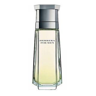 Perfume Herrera Carolina Herrera Eau de Toilette Masculino 50 Ml