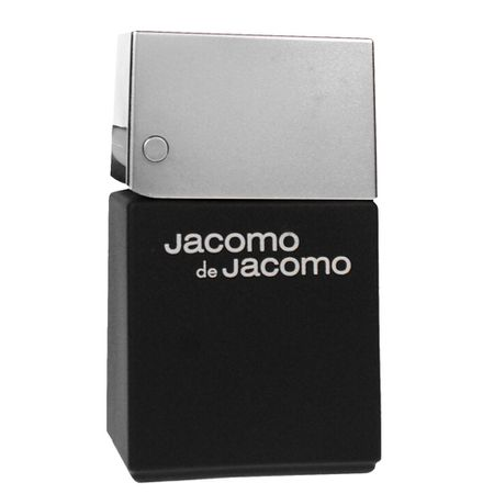 Jacomo de Jacomo Jacomo - Perfume Masculino - Eau de Toilette - 50ml