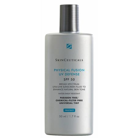 Physical Fusion Color Uv Defense SPF 50 Skinceuticals - Protetor Solar - 50ml