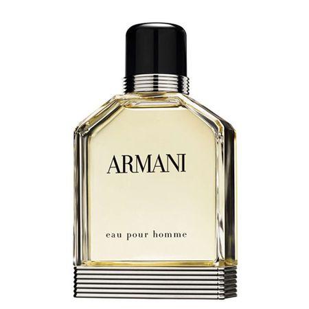 Armani Eau Pour Homme Giorgio Armani - Perfume Masculino - Eau de Toilette -...