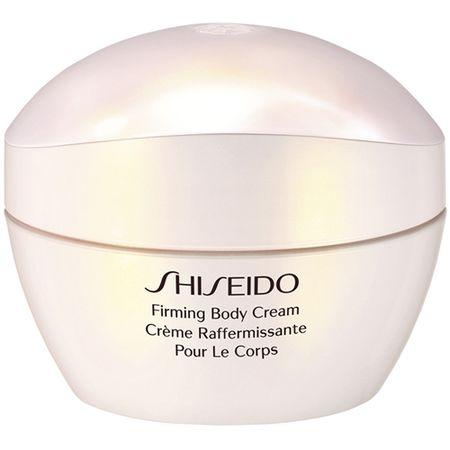 Firming Body Cream Shiseido - Creme Nutritivo Corporal - 200ml