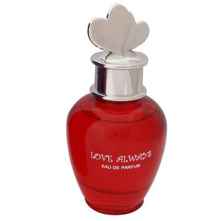 Love Always Omerta - Perfume Feminino - Eau de Parfum - 100ml