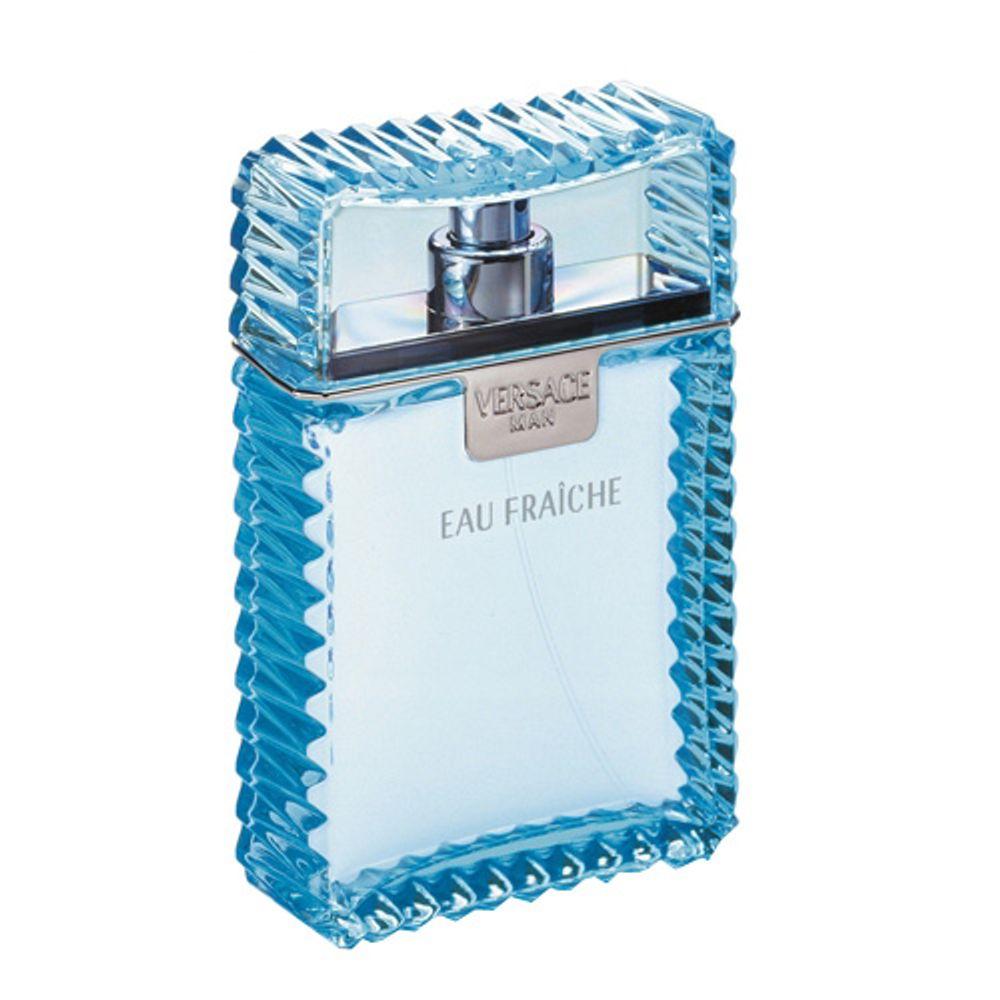 2bb540264 Época Cosméticos · Perfumes · Perfume Masculino. Versace-Man-Eau-Fraiche- Eau-de-Toilette-Versace ...