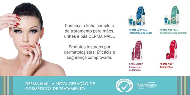 derma cosmeticos