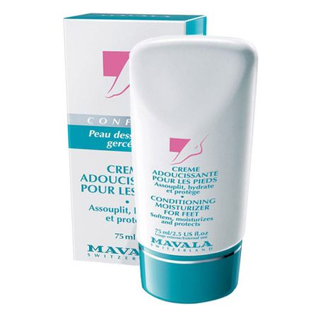 Creme para os Pés Mavala Conditioning Moisturizer for Feet - 75ml