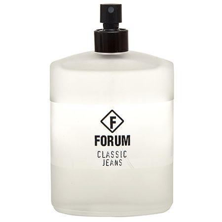Classic Jeans Forum - Perfume Unissex - Eau de Cologne - 100ml