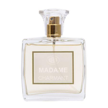 Madame Charmant Christopher Dark - Perfume Feminino - Eau de Parfum - 100ml