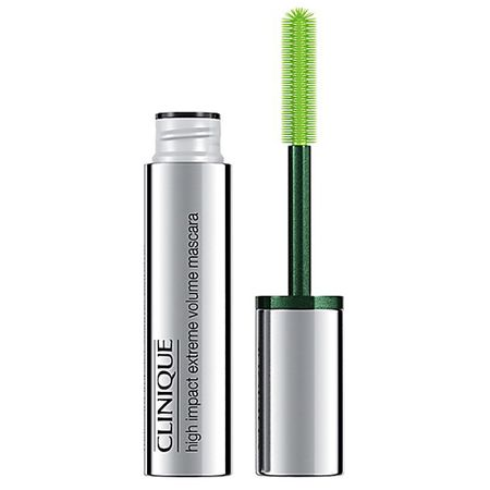 High Impact Extreme Volume Mascara Clinique - Máscara para Cílios - Black