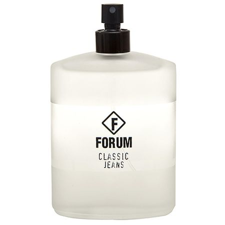Classic Jeans Forum - Perfume Unissex - Eau de Cologne - 50ml
