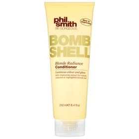 BOMBSHELL-Blond-Radiance-Conditioner-Phil-Smith---Condicionador-para-Cabelos-Loiros