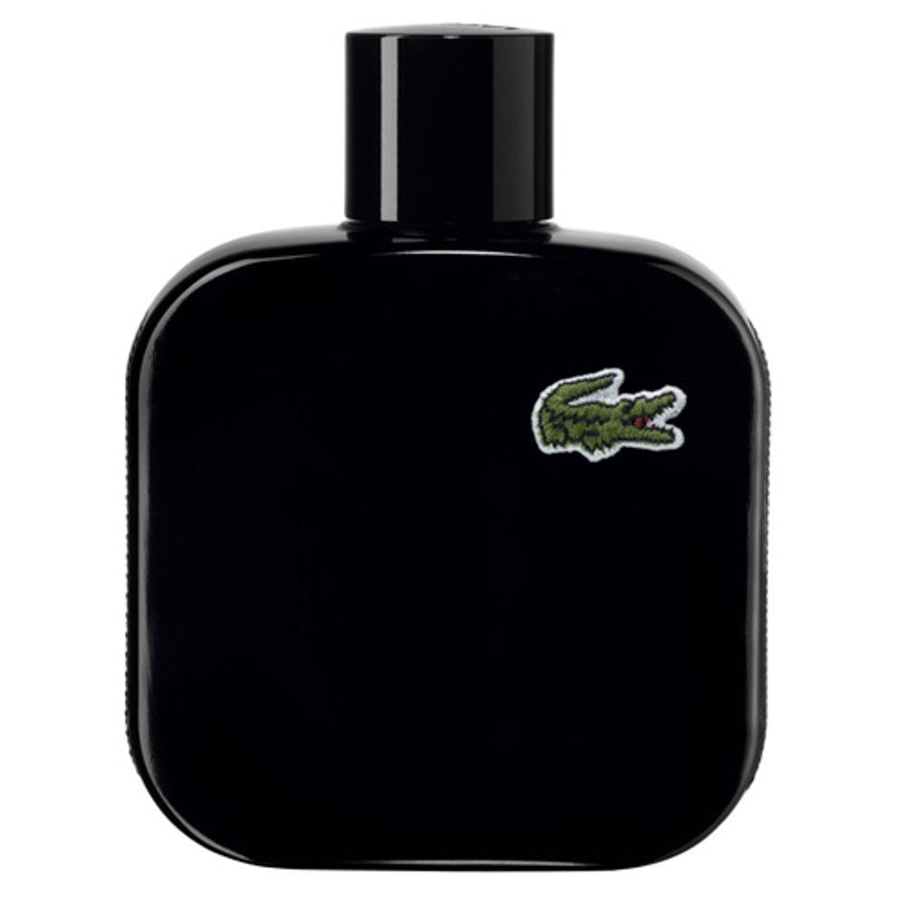 0d1aa9442b726 Época Cosméticos · Perfumes · Perfume Masculino. EAU-DE-LACOSTE-L.12.12-Noir -Eau-de ...