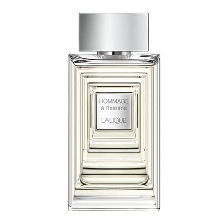 Hommage a L'Homme Lalique - Perfume Masculino - Eau de Toilette - 100ml