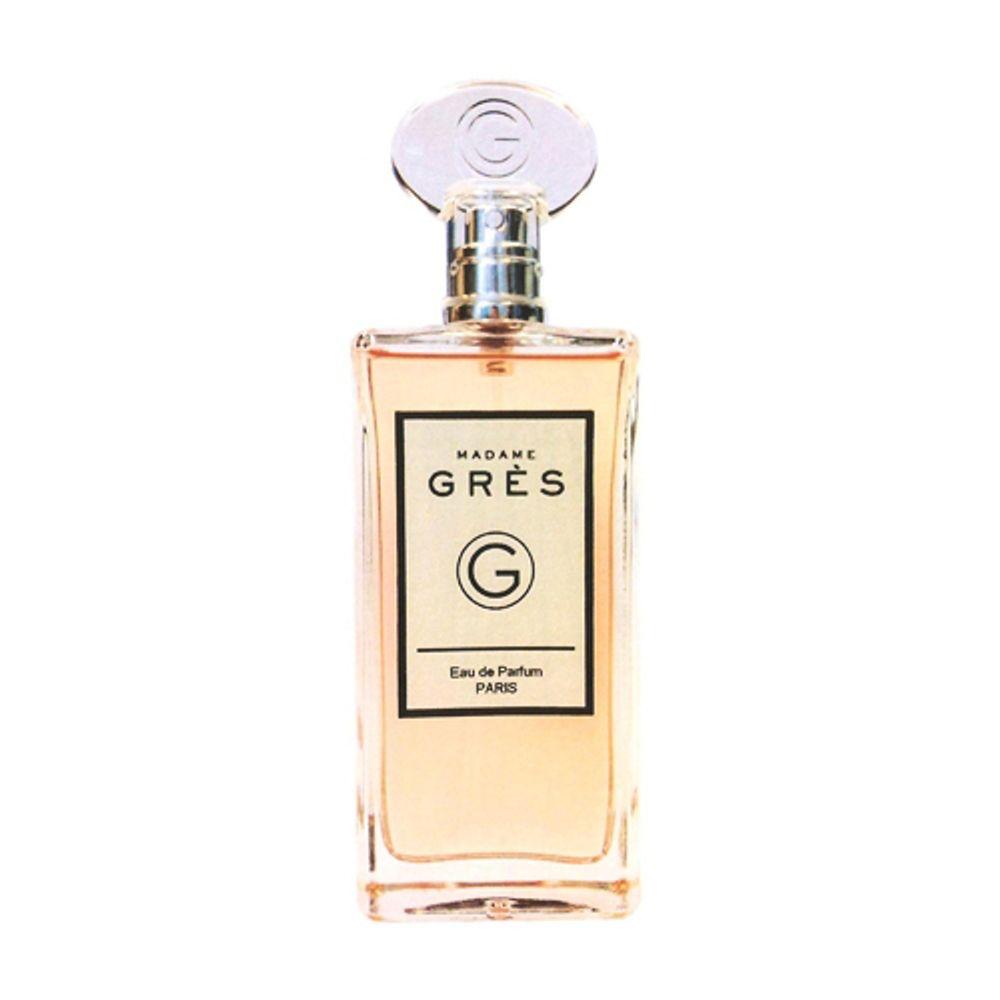 0f0a3343085a0 Época Cosméticos · Perfumes · Perfume Feminino. Madame-Gres-Eau-de-Parfum -Gres---Perfume ...