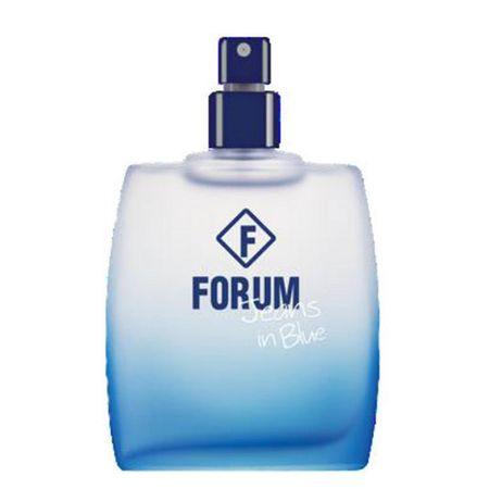 Forum Jeans in Blue Forum  - Perfume Feminino - Eau de Parfum - 50ml