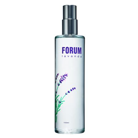 Forum Lavanda Forum - Perfume Feminino - Deo Colônia - 150ml