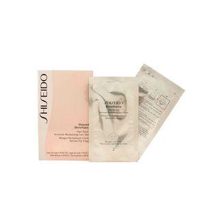 Benefiance-Pure-Retinol-Intensive-Revitalizing-Face-Mask-Shiseido---Mascara-Revitalizante-Facial
