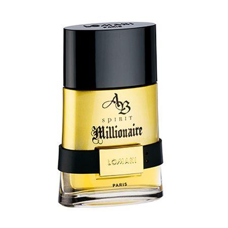 Millionare by Lomani  Lomani - Perfume Masculino - Eau de Toilette - 100ml
