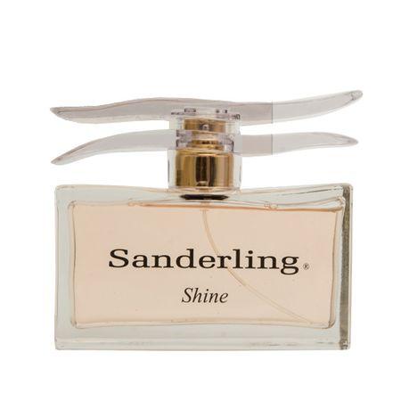 Sanderling Shine Yves de Sistelle Parfums - Perfume Feminino - Eau de Parfum -...