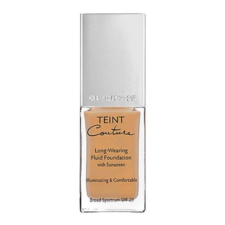Teint Couture Fluide Givenchy - Base Facial - 3 - Sand