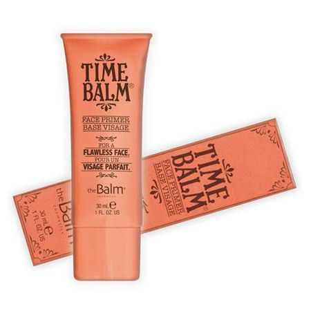 TimeBalm Face The Balm - Aperfeiçoador da pele - 30ml