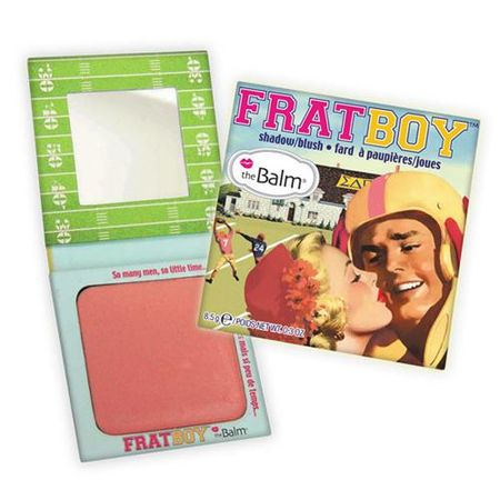 Frat Boy The Balm - Blush - Blush