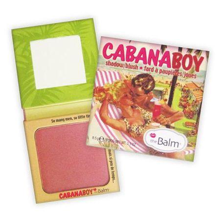 Cabana Boy The Balm - Blush - Blush