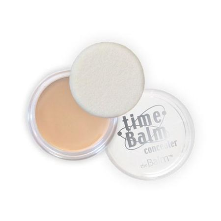 Time Balm Concealer The Balm - Corretivo - Light