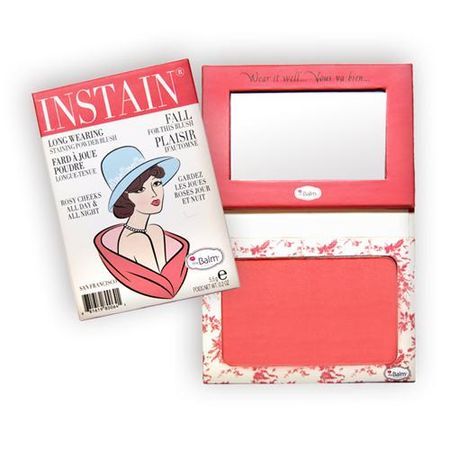 Instains The Balm - Blush - Toile