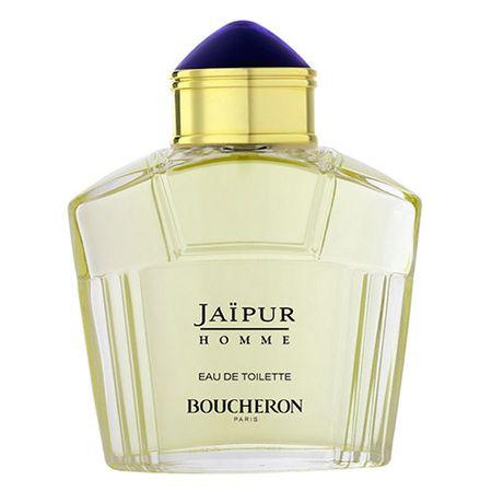 Perfume Jaipur Homme Boucheron - Perfume Masculino - Eau de Toilette - 50ml