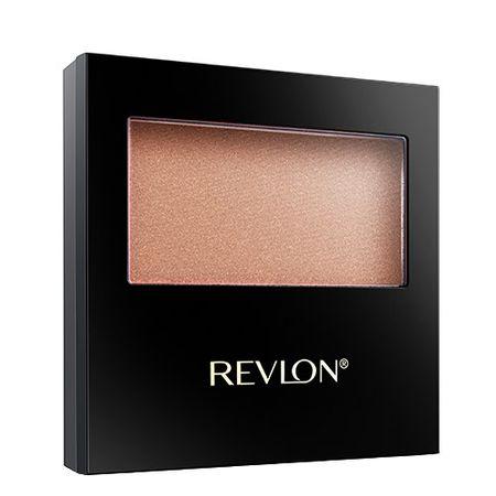 Powder Blush Revlon - Blush - 006 - Naughty Nude