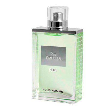 Rue Pergolèse Pour Homme Parfums Pergolèse Paris - Perfume Masculino - Eau de...