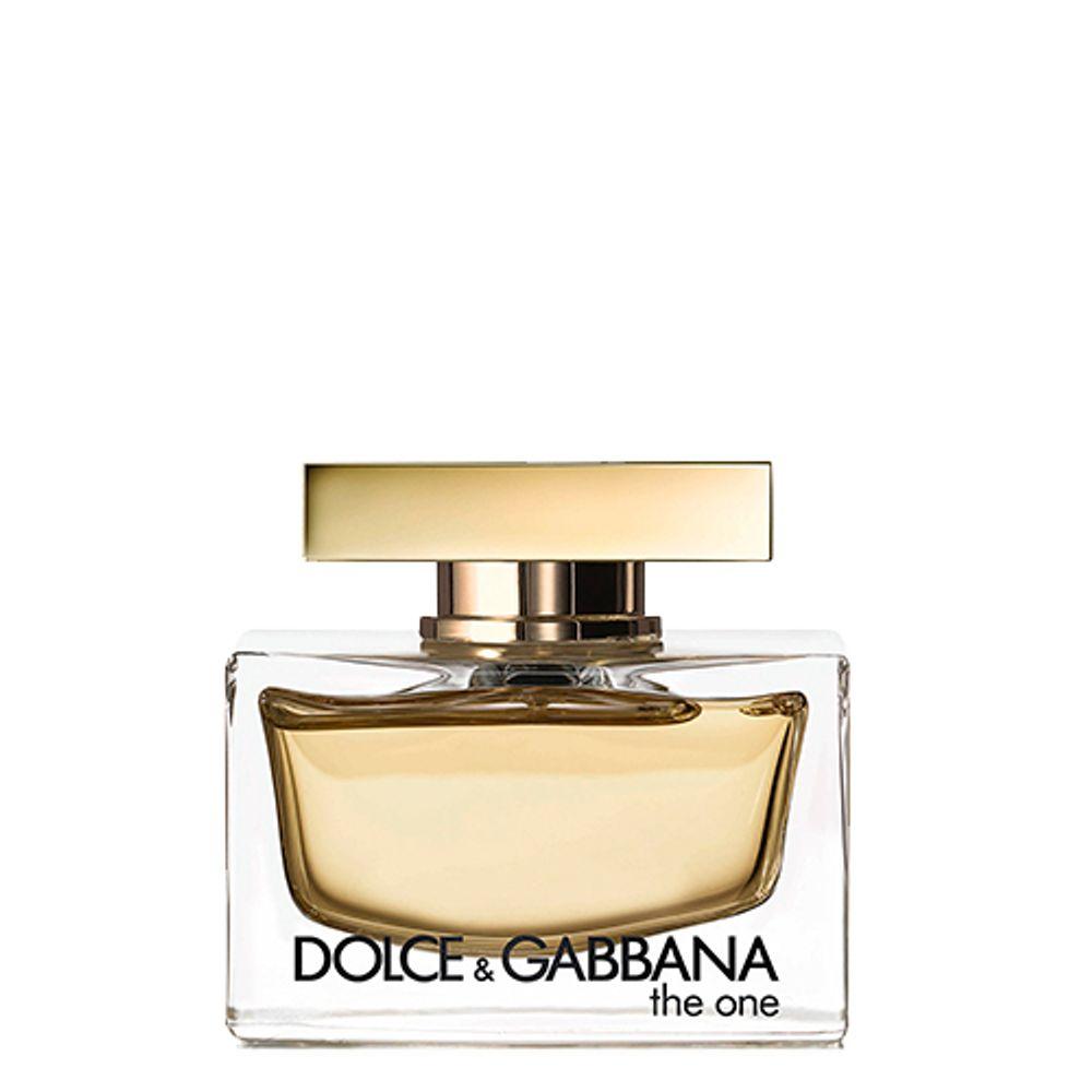 Perfume The One Dolce   Gabbana Feminino - Época Cosméticos 6a4e289c7e