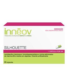 Embalagem do Redutor de Peso e Anticelulite Inneóv Silhouette