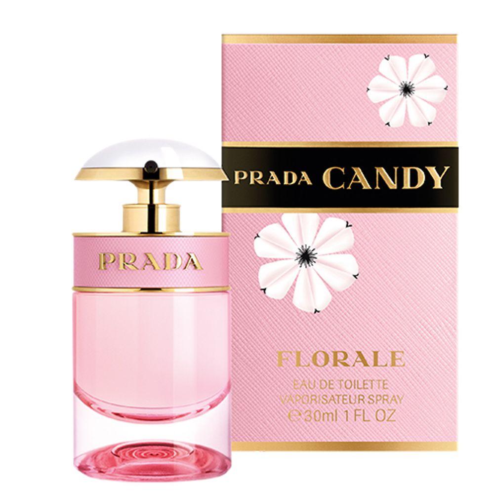 7a85db86a Época Cosméticos · Perfumes · Perfume Feminino. candy-florale-prada- ...