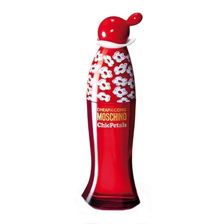 Cheap & Chic Chic Petals Moschino - Eau de Toilette - 50ml