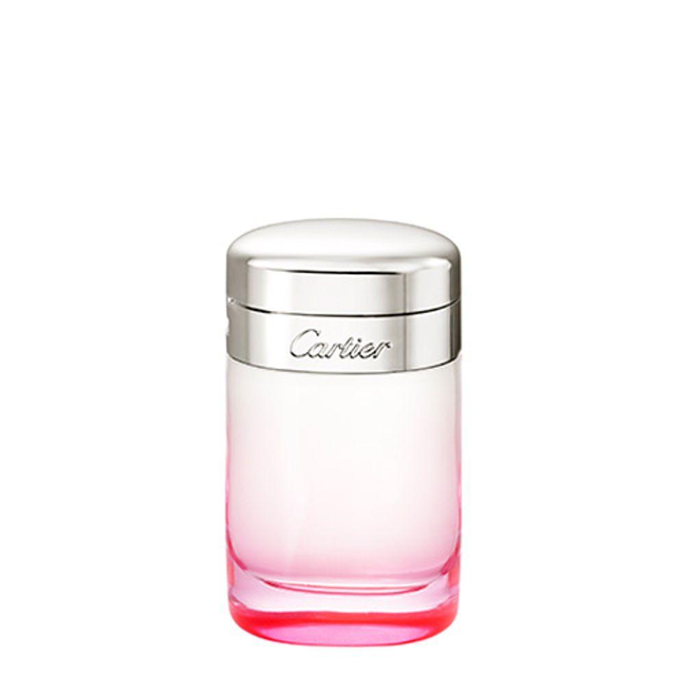5be10e464ba Época Cosméticos · Perfumes · Perfume Feminino. baiser-vole-lys-rose-cartier -50ml ...
