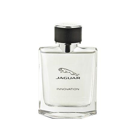 Innovation Jaguar - Perfume Masculino - Eau de Toilette - 60ml