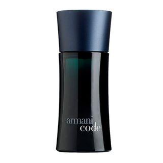 36336de7e13 Perfume Armani Code Giorgio Armani Masculino - Época Cosméticos