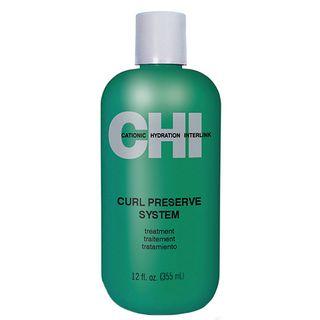 Curl Preserve System CHI - Condicionador para Cabelos Cacheados
