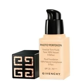 Photo' Perfexion FPS20 Givenchy - Base 6-Perfect Honey
