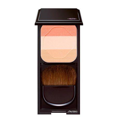 Face Color Enhancing Trio Shiseido - Blush - OR1