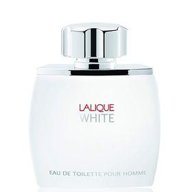 Perfume Masculino White Pour Homme Eau de Toilette Lalique