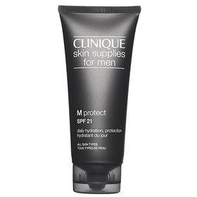 M Protect FPS21 Clinique For Men - Hidratante Facial